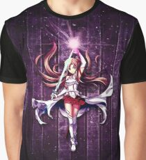 Asuna Graphic T-Shirt