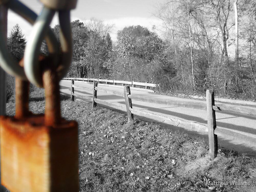 The key by Matthew Williams
