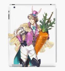 Xander - Fire Emblem Heroes (Easter Edition) iPad Case/Skin