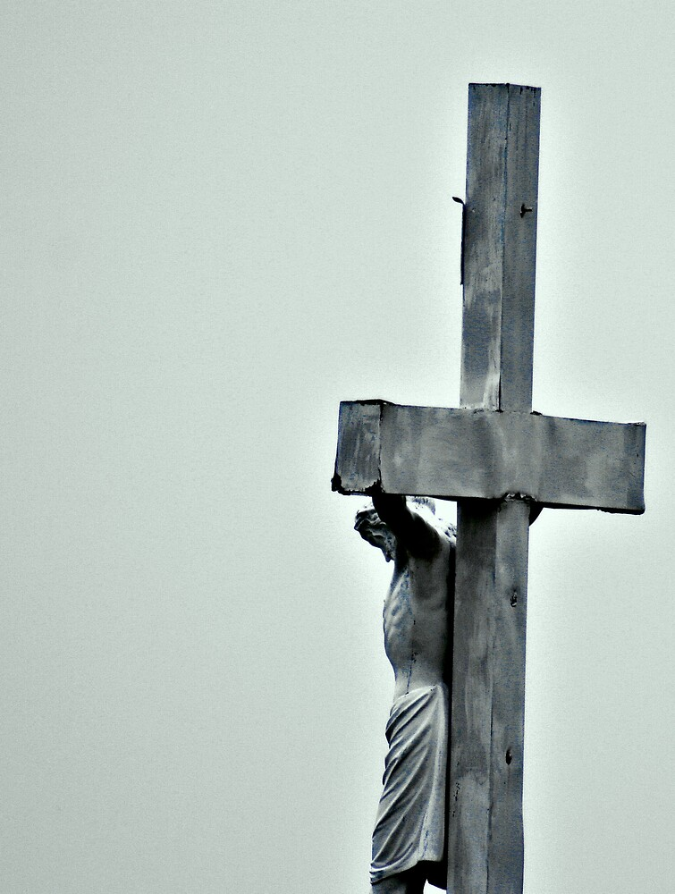 the cross by rutger