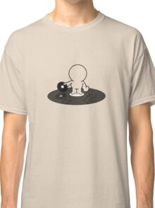 Pinhead in a Spin Classic T-Shirt