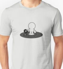 Pinhead in a Spin T-Shirt