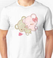 Sugar Cubs - Hug Unisex T-Shirt