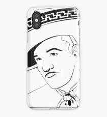 Pedro Infante - el ídolo inmortal iPhone Case/Skin