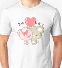 Sugar Cubs - Kiss T-Shirt