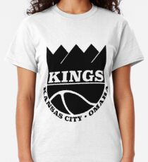 Kansas City Kings Omaha Classic T-Shirt