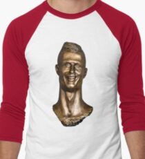 Cristiano Ronaldo Statue/Bust T-Shirt
