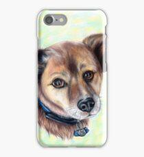 Maximilian WonderDog iPhone Case/Skin