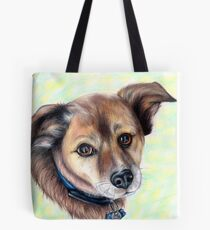 Maximilian WonderDog Tote Bag