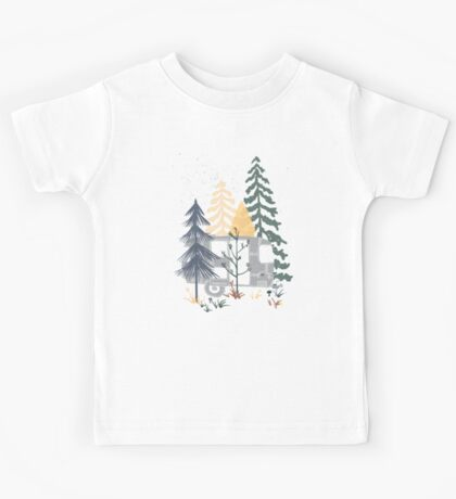 Wild Airstream... Kids Clothes