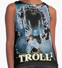 Troll 2 Worst Movie Ever! Contrast Tank