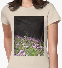 Malta and Gozo Island, Mediterranean Area photography 1 Womens Fitted T-Shirt