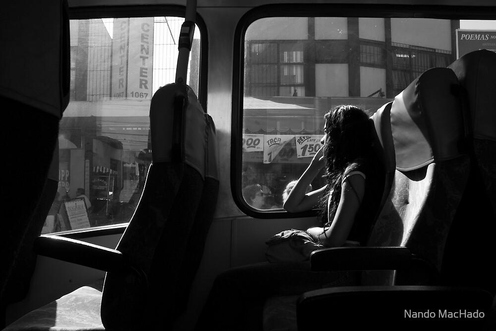 Destination by Fernando Machado