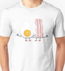 Eggs and Bacon BFFs T-Shirt