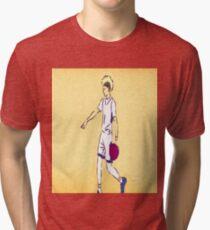 Lamelo Ball Tri-blend T-Shirt