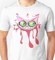 Genki Blood Splat Unisex T-Shirt
