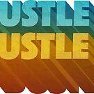 Hustle Bustle by cintrao