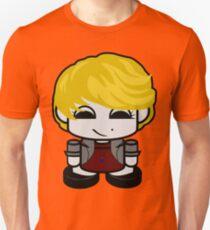 HERO'BOT Teacher/Coach Rae Ole Slim Fit T-Shirt