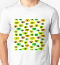 eyes motive Unisex T-Shirt