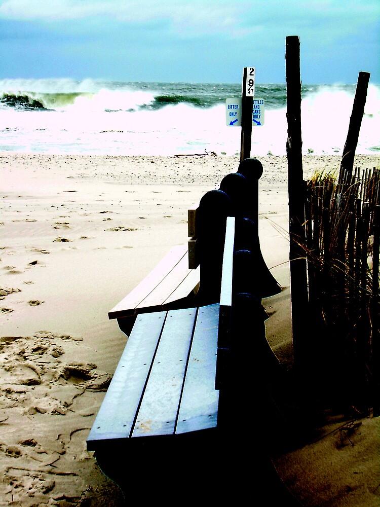 Bench by Jen29