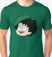 Young Midoriya T-Shirt