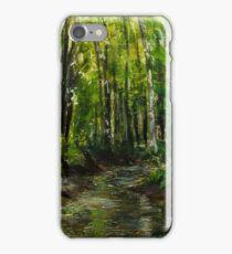 Darley creek iPhone Case/Skin