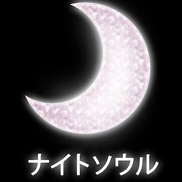 Night Soul - Naitosouru by twilightmoon