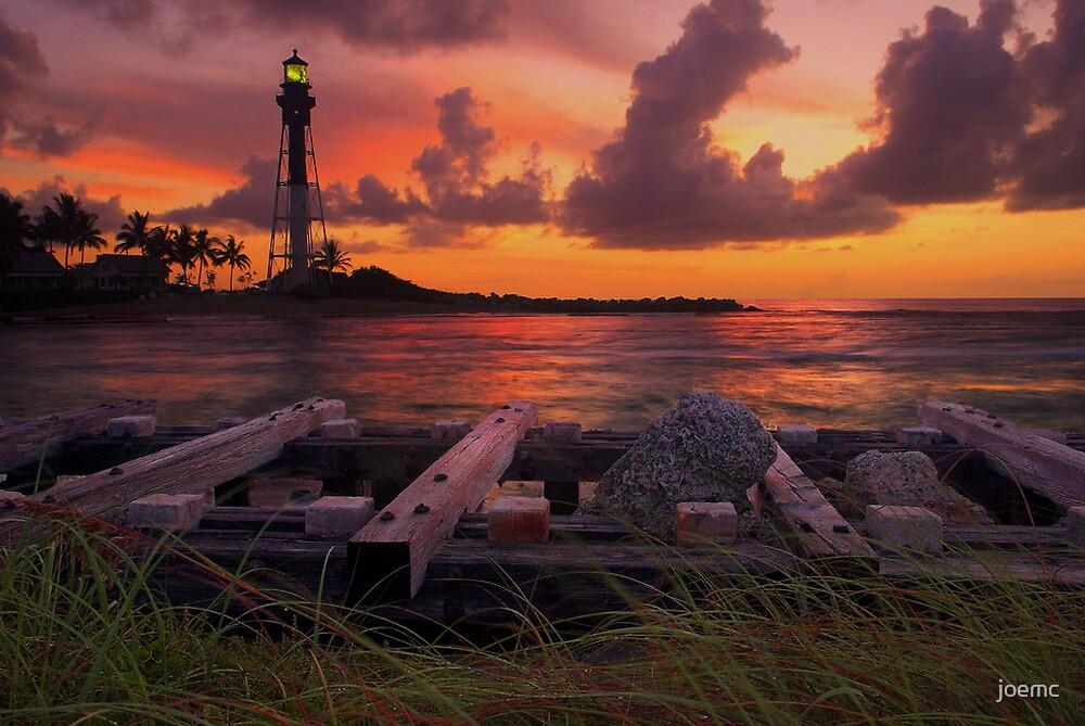 Lighthouse point Florida by joemc