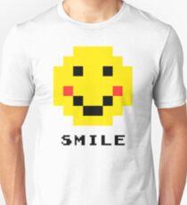 Digital Smile Unisex T-Shirt