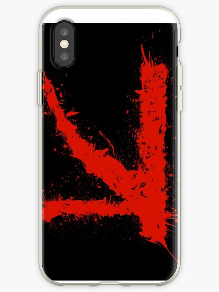 'KSHMR' iPhone Case by Gamunji