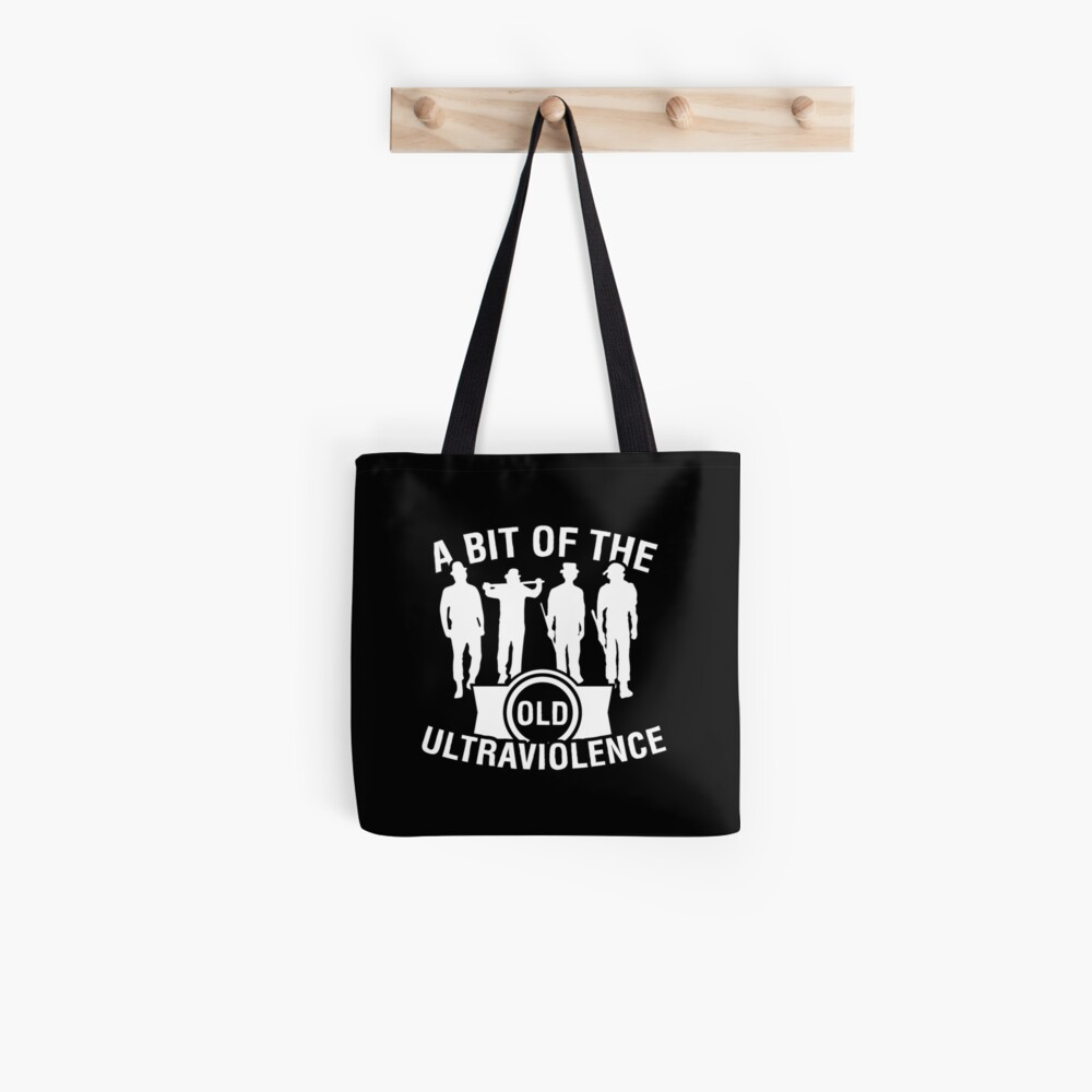 Ultraviolence Tote Bag