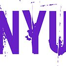 «NYU» de sorasicha