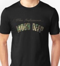 MOBB camouflage  Unisex T-Shirt