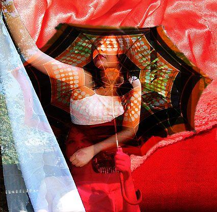 Umbrella by sarag