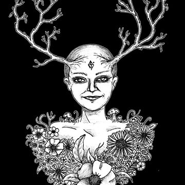 Of Branch and Bloom by BettyRocksteady