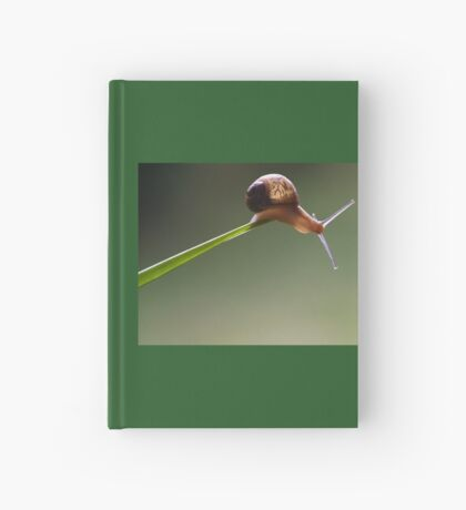 it's the end of the line buddy Hardcover Journal