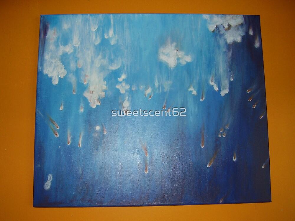 Helix Nebula by sweetscent62