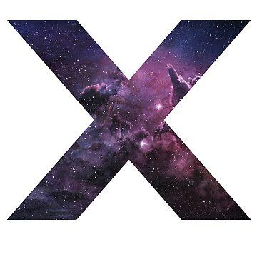 Raum X von gwillly