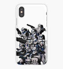 501st iPhone Case/Skin