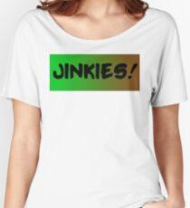 Jinkies Women's Relaxed Fit T-Shirt