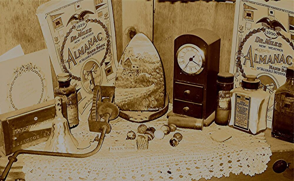 antiques 4 by conilouz