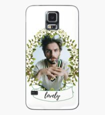 Lovely Dan Case/Skin for Samsung Galaxy
