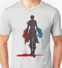 Lady Hawke-Dragon Age II Unisex T-Shirt