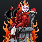 Merry christmas by BadTaste