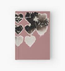 Burning Hearts Hardcover Journal