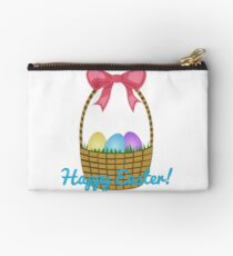 Easter Basket Studio Pouch