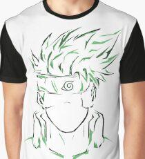 Copy Ninja Graphic T-Shirt