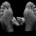 Little Feet by FingerPrint