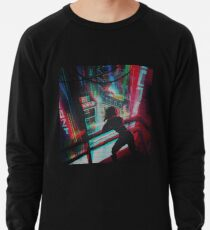 GITS Cyberpunk Leichter Pullover