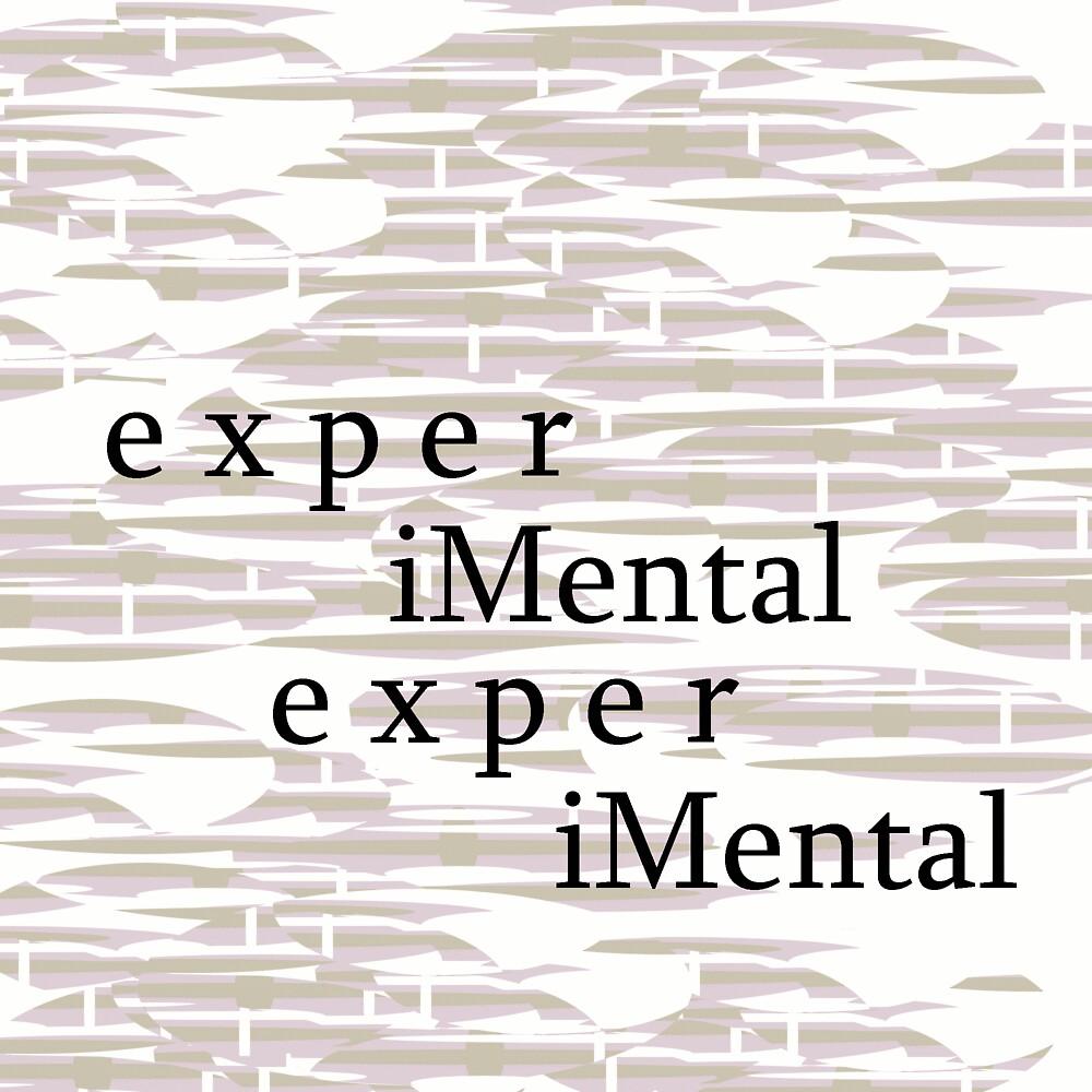experimental by joelkim